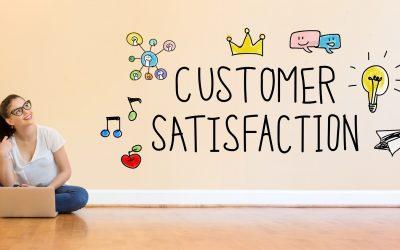 SLA: boosting service quality!